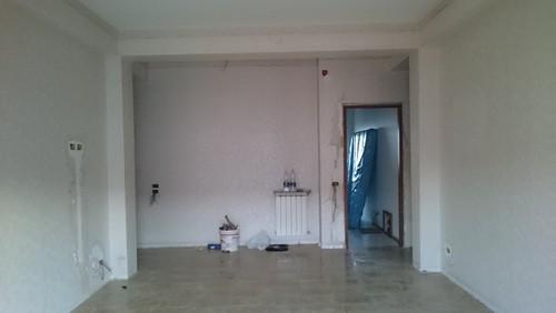 Colore pareti nel salotto