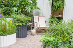 8 Small-Yard Design Ideas From the 2021 Chelsea Flower Show