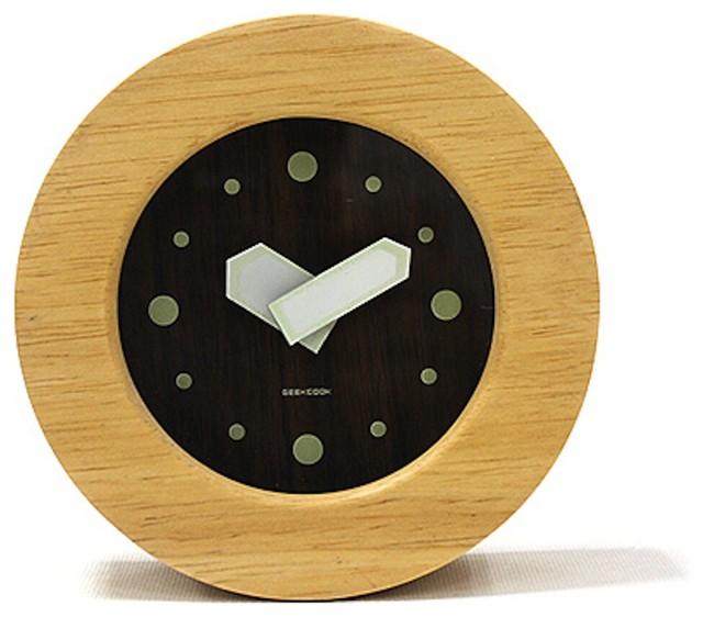 Fairytale Table Clock