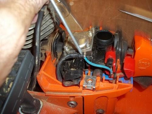 husqvarna 455 x torque rancher