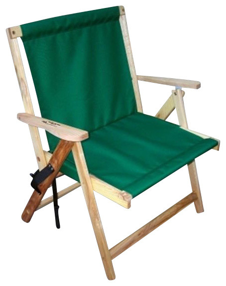 Merveilleux Blue Ridge Chair Works Xldc10Wf Xl Deck Chair, Forest Beach Style Outdoor