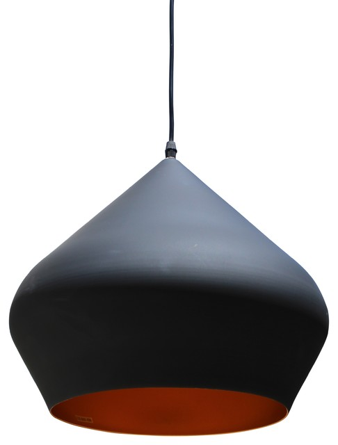 oasis black drum pendant chandelier light, medium  contemporary, Lighting ideas