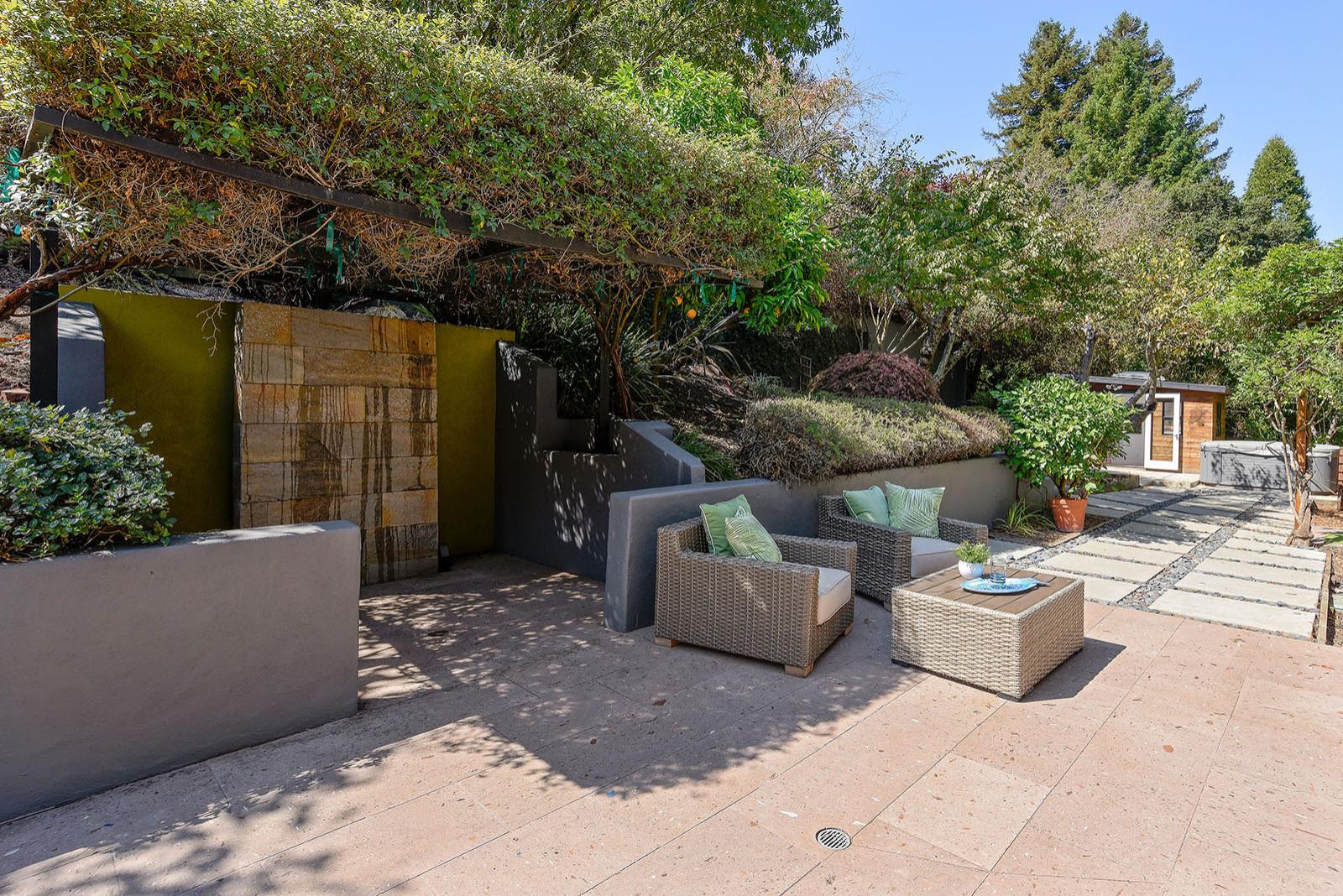 Berkeley Mid-Century Modern