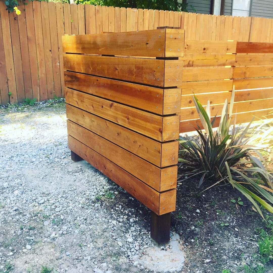 Sandpoint Fencing