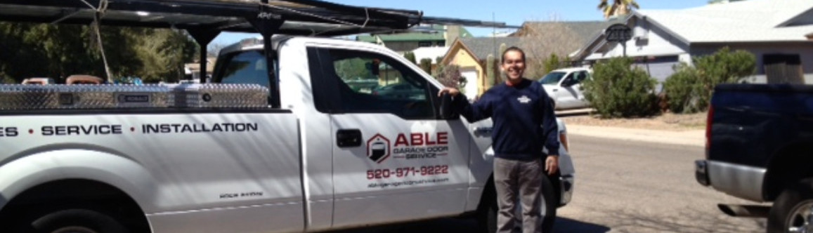 Able Garage Door Service Llc Tucson Az Us 85746