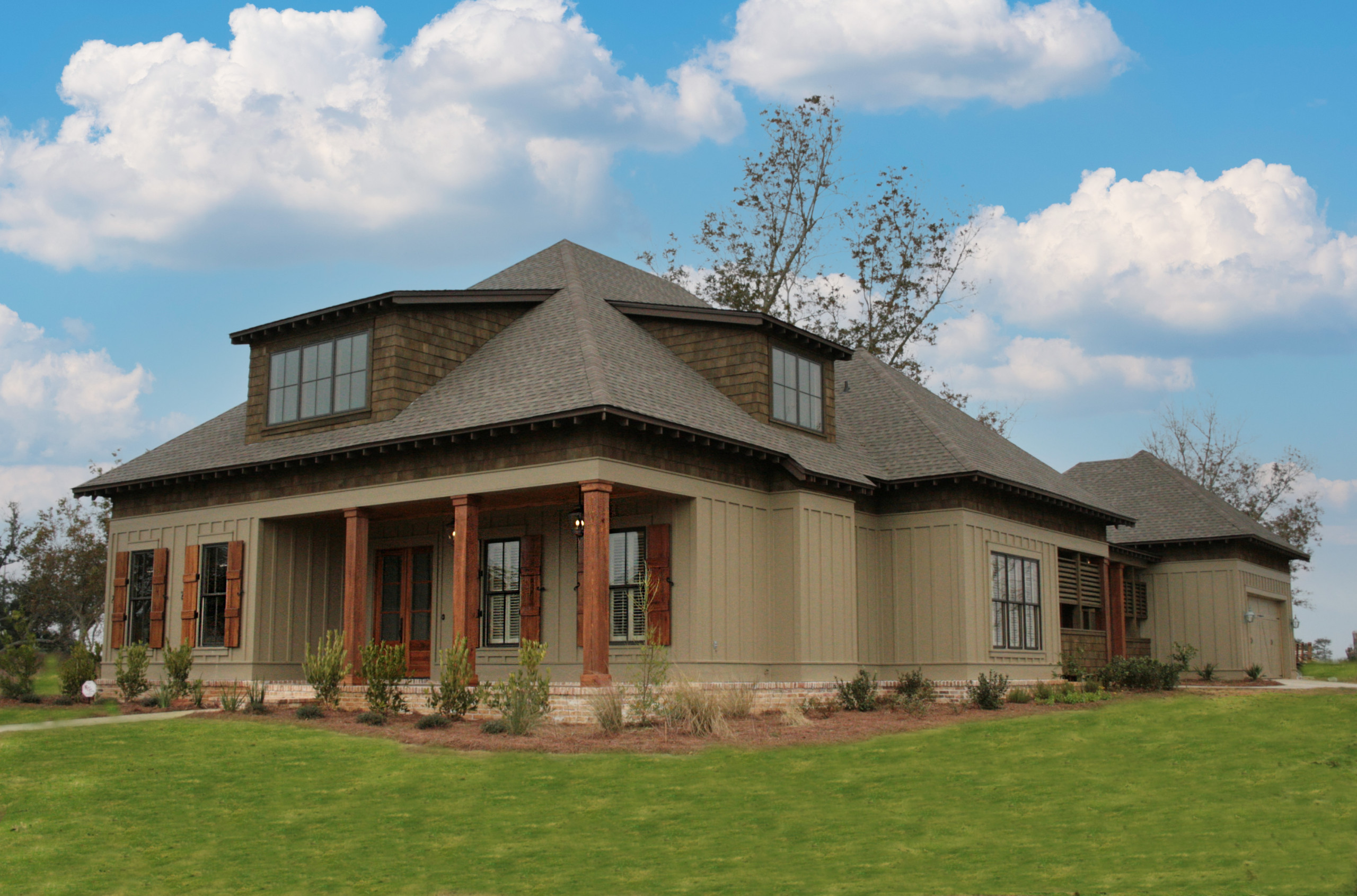 Fairhope Green Home