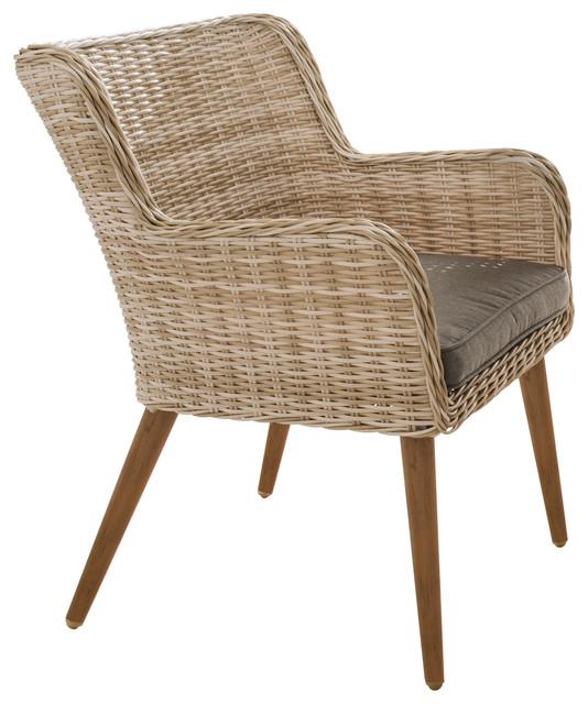Correda Garden Lounge Chair