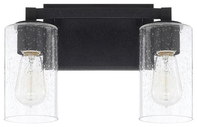 Capital Lighting 2-Light Vanity.