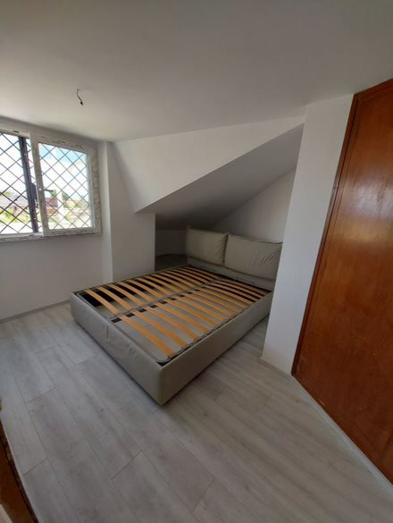 Ristrutturazione completa appartamento zona Cassia-Flaminia