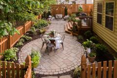 10 Low-Maintenance Backyard Ideas