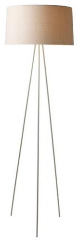 Tripod Floor Lamp   DWR