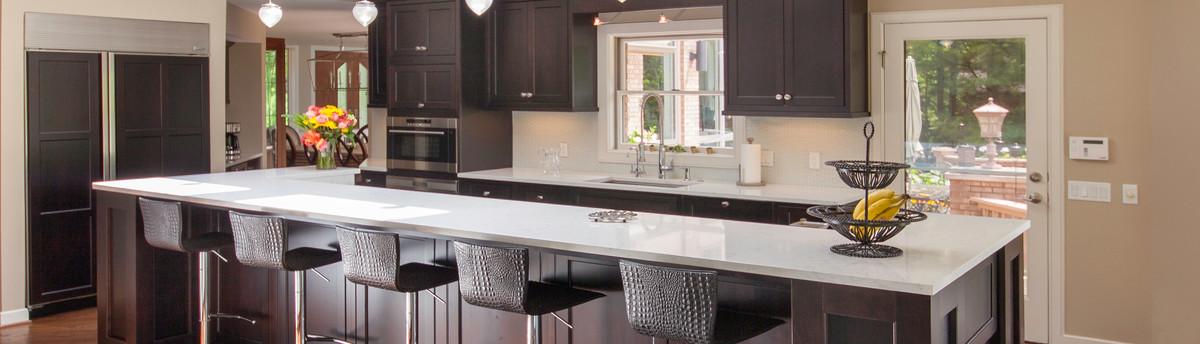 Merveilleux Cabinet Creations, Inc.   Waterford, MI, US 48329