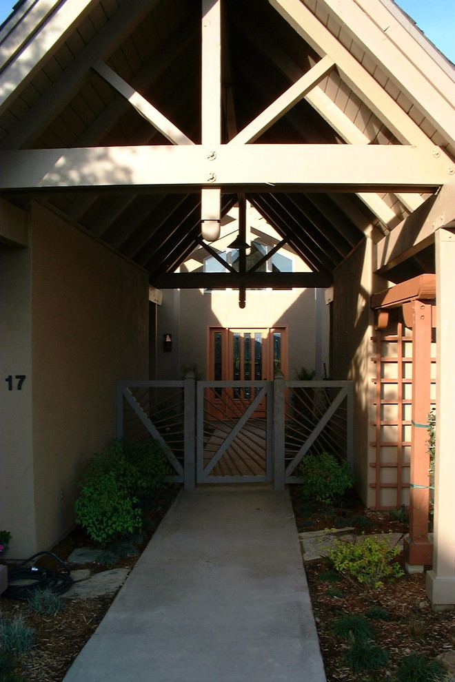Haley Residence #1