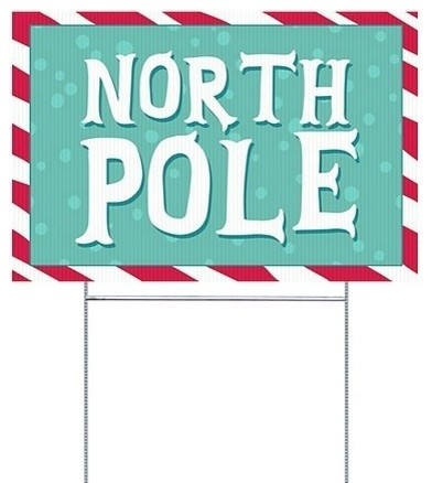 CGSignLab Basic Teal Double-Sided Weather-Resistant Yard Sign 5-Pack for Lease 18x12
