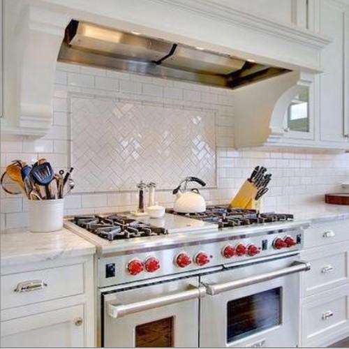 Kitchen Backsplash Focal Point kitchen backsplash help!
