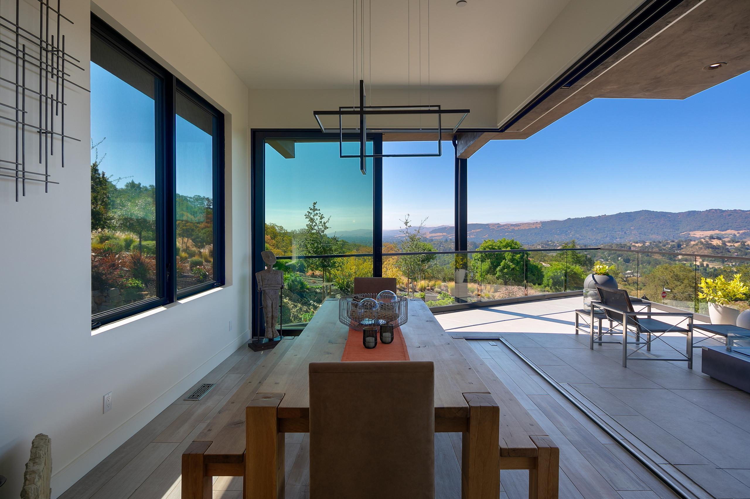 Modern Home I  Biltmore Drive