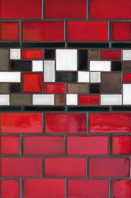 2 Quot X4 Quot Subway Tile With Savvy Squares