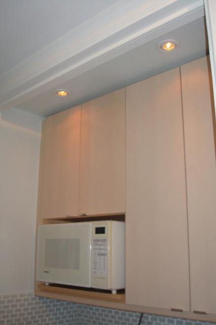 Rental Studio With A Mini IKEA Kitchen New York By