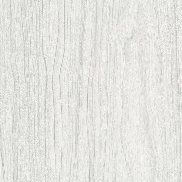Wood Grain Texture Wallpaper Gray 1 Bolt