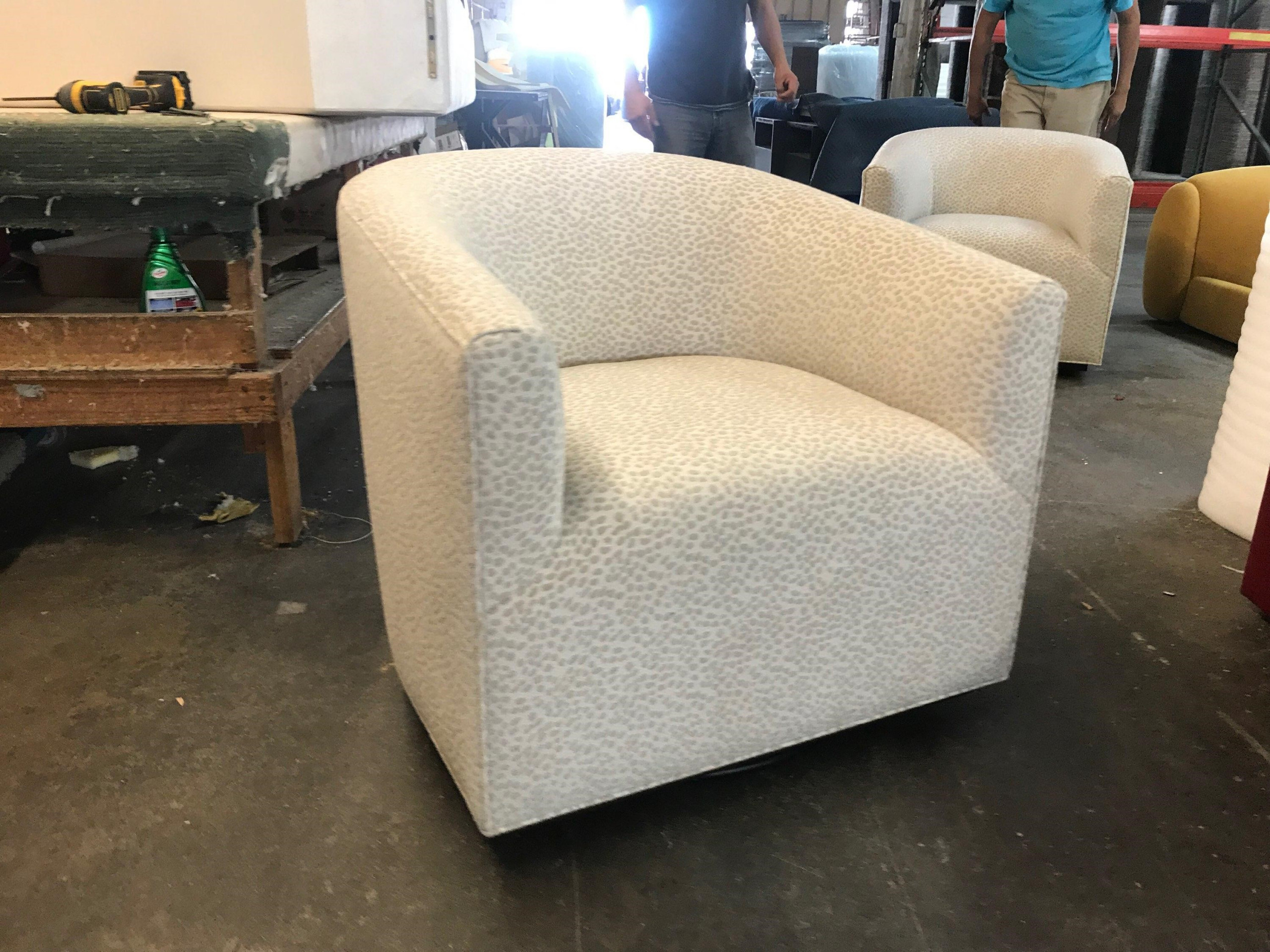 Custom Pieces - Made in CALIFORNIA