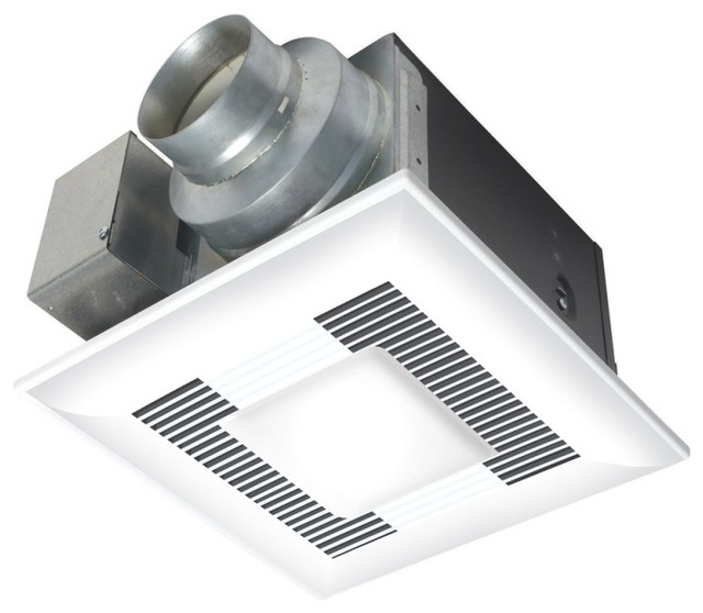 panasonic fv11vql6 whisperlite ventilation fan/light combination
