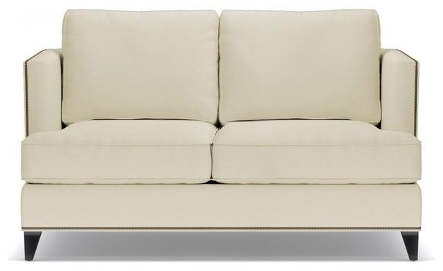 Osborne Apartment Size Sofa, Buckwheat, ...