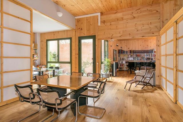 Famoso Salón Cocina Verde Amarillo Ornamento - Ideas para Decoración ...