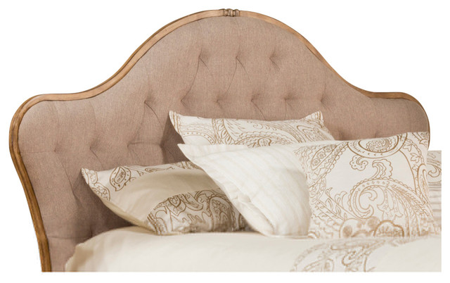 Jefferson Headboard- Queen - Headboard Frame Not Included.