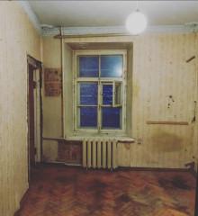 До и после Квартира в доме 1850 г. в историческом центре Питера (21 photos)