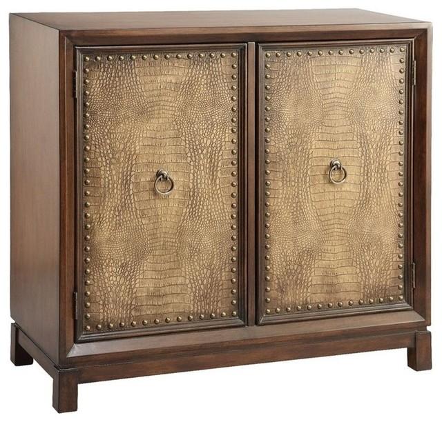 Weir Cabinet.