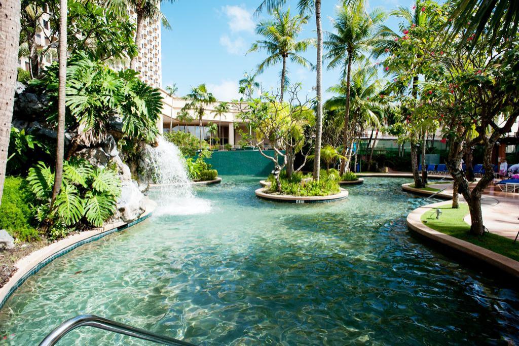 Commercial Destinations- Outrigger (Dusit) Beach Resort, Guam