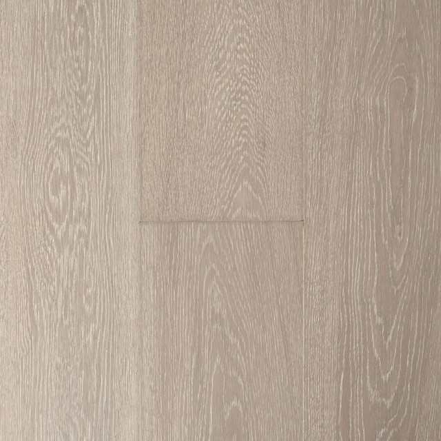 Engineered Floor Planks, Titan Gray, 22 Sq. Ft. Contemporary Engineered