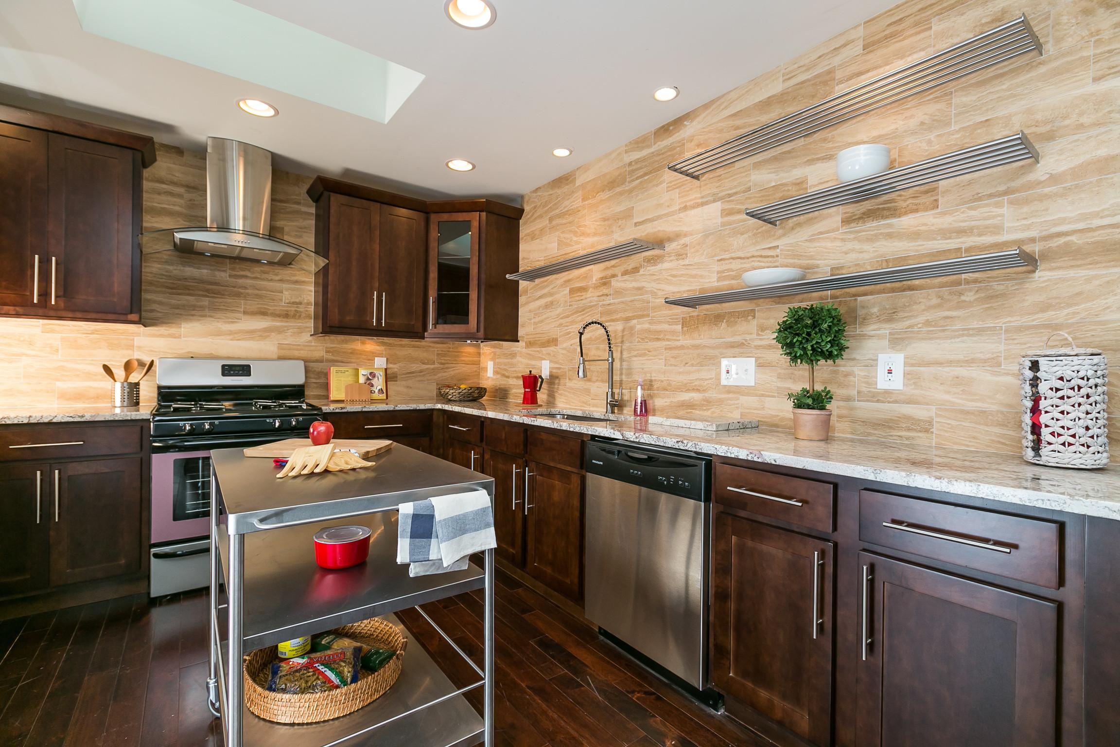 Canton Row Home - Design Build