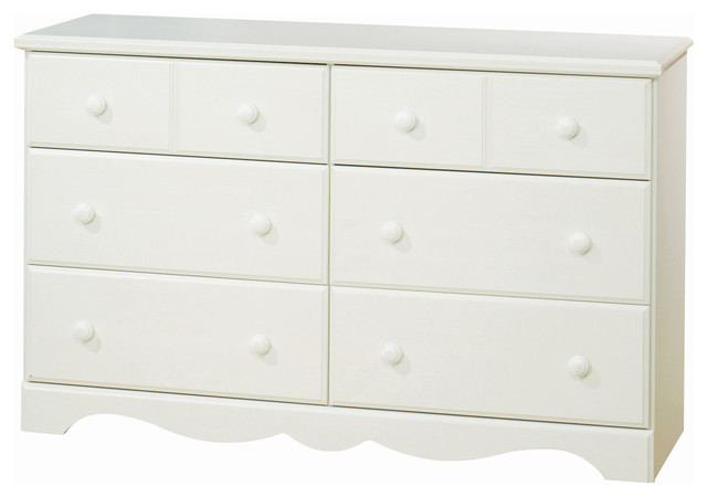 Medora Chest Transitional Dressers By South Shore Furniture
