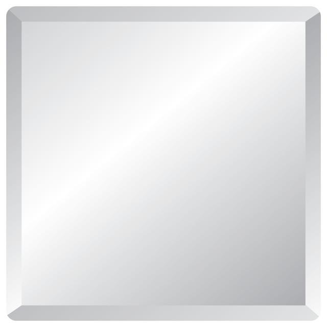 """Ionna Square Mirror, 30""""."""