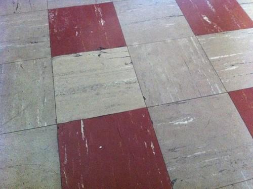 Is This Flooring Tile Asbestos
