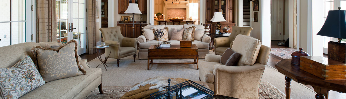 Tiffany Townsend Interior Design