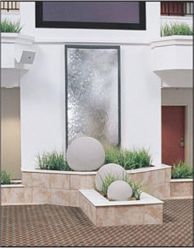 Indoor Custom Water Feature Ideas