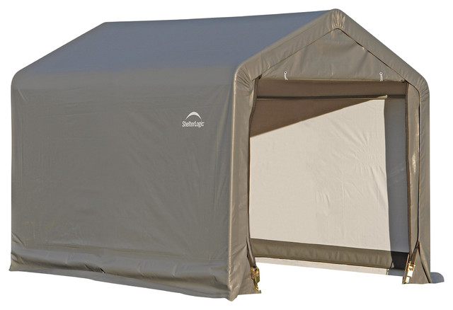 Shed-In-A-Box 6u0027x6u0027x6u0027 Model# 70401 - Contemporary - Canopies Tents And Awnings - by KTM Ventures Inc  sc 1 st  Houzz & Shed-In-A-Box 6u0027x6u0027x6u0027 Model# 70401 - Contemporary - Canopies ...