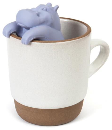 Hippo Tea Steeper.