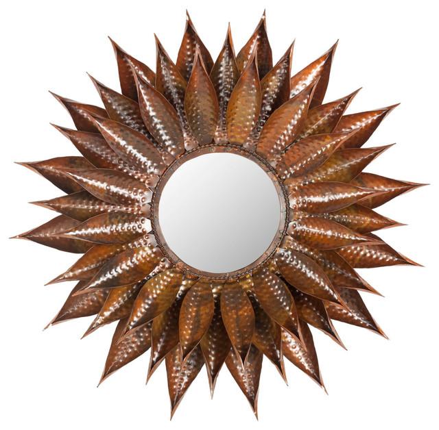 Safavieh Alexandra Mirror
