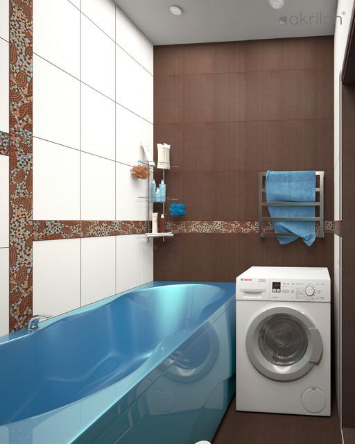 ванны серии GLAMOUR - Rio Tiguana