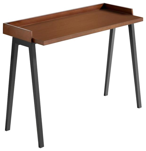 A-Line Frame Console Desk