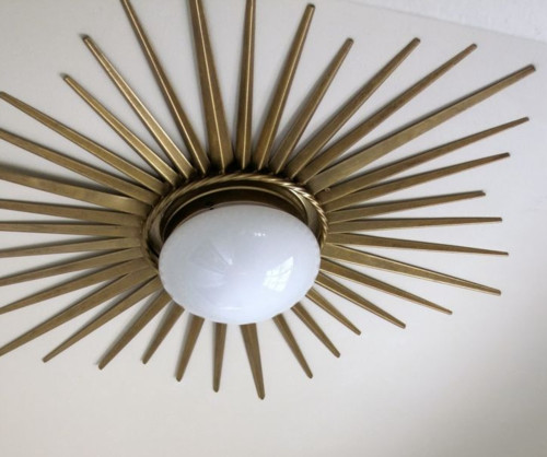 Is there such a thing as remote controlled flush mount ceiling lights aloadofball Choice Image