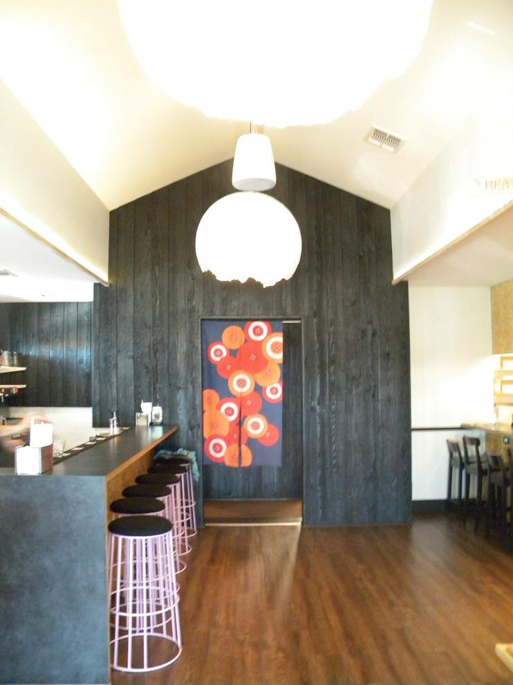 Toyko Cafe - Restaurant