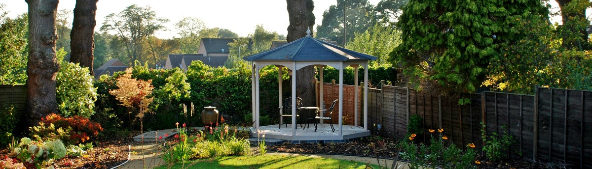 A Garden Dream - Garden And Landscape Design - Crowthorne
