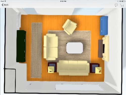 Small Living Room Layout Opinions
