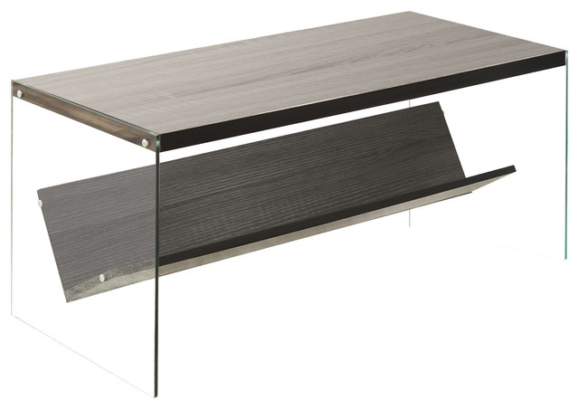 Soho coffee table contemporary coffee tables by for Table warren silex