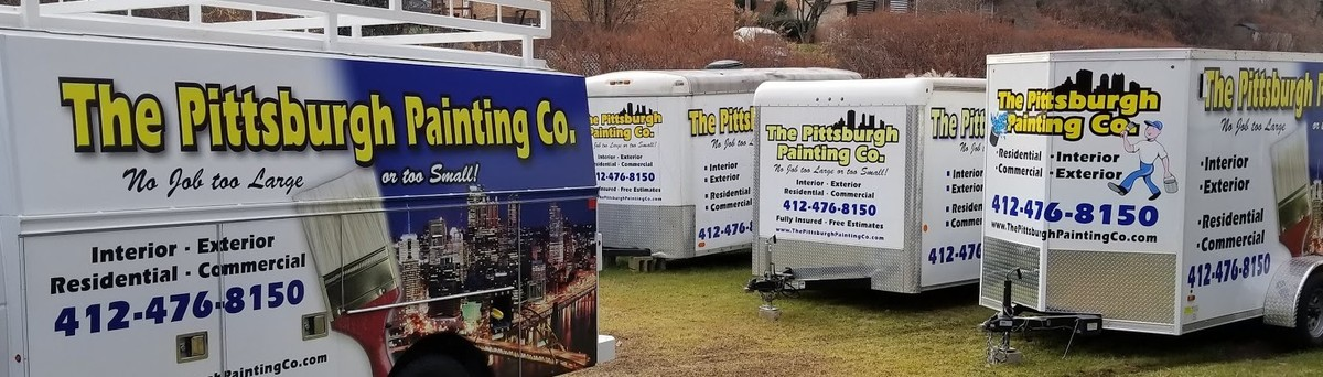 The Pittsburgh Painting Co Pittsburgh PA PA US - The pittsburgh painting co