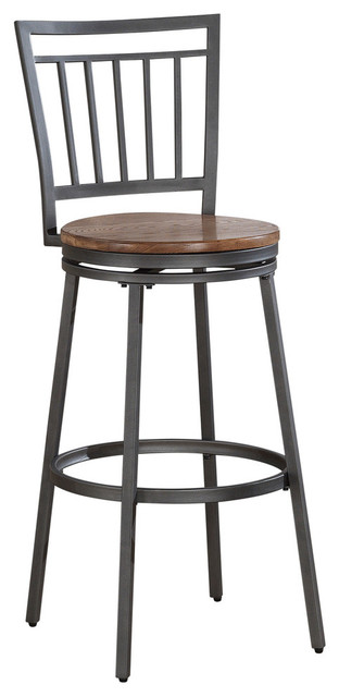 Filmore Stool, Counter Height.
